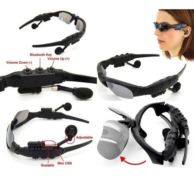 31c1f3b4a Óculos Oakley Thump Fone Bluetooth + 3 Lentes - Novo - R$ 239,90 em ...