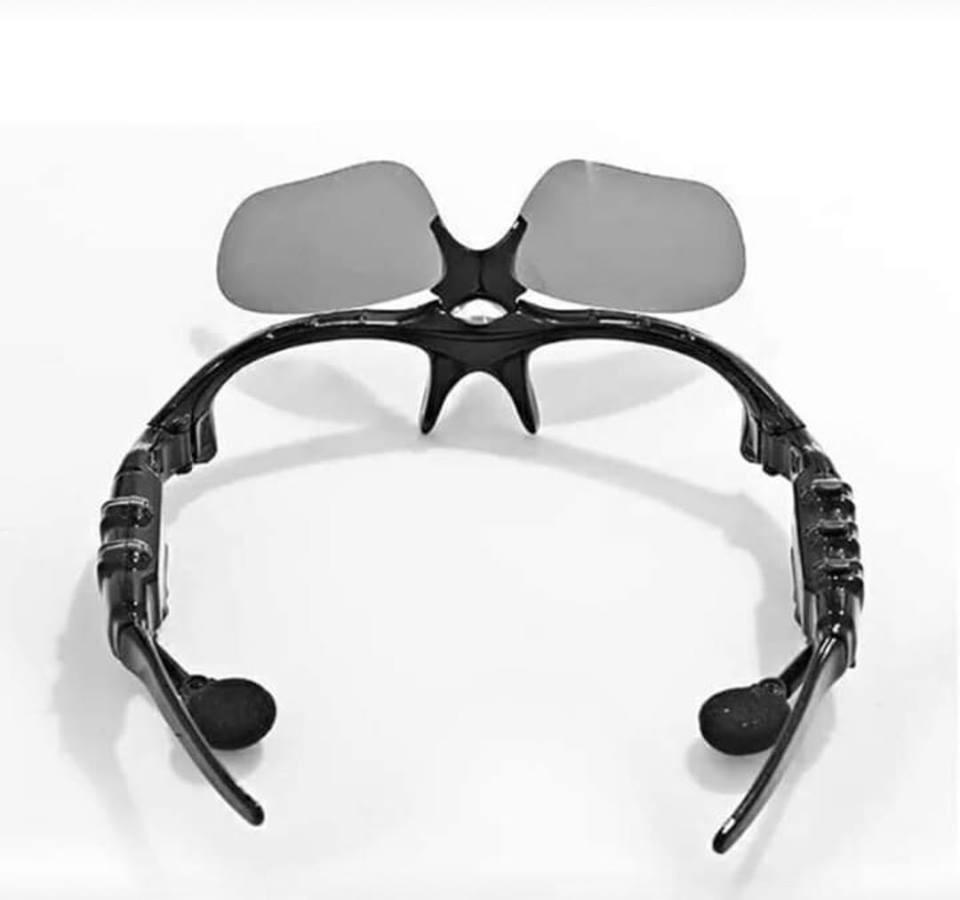 006e621a606ef óculos oakley thump fone bluetooth + lentes reserva - novo. Carregando zoom.