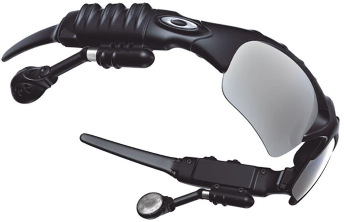 6dd7fca09 óculos oakley thump fone bluetooth + lentes reserva - novo. Carregando zoom.