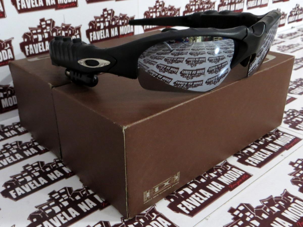 41cd750b90962 Óculos Oakley Thump (fone Bluetooth) Liquid Metal + 2 Pares - R  219 ...