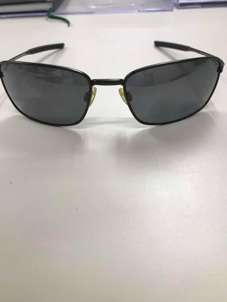 9c33f66365 óculos oakley ti square wire oo6016-02. Carregando zoom.