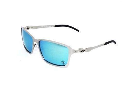 Óculos Oakley Tincan Ferrari 100% Polarizado - R  100,00 em Mercado ... 65945b6dc1