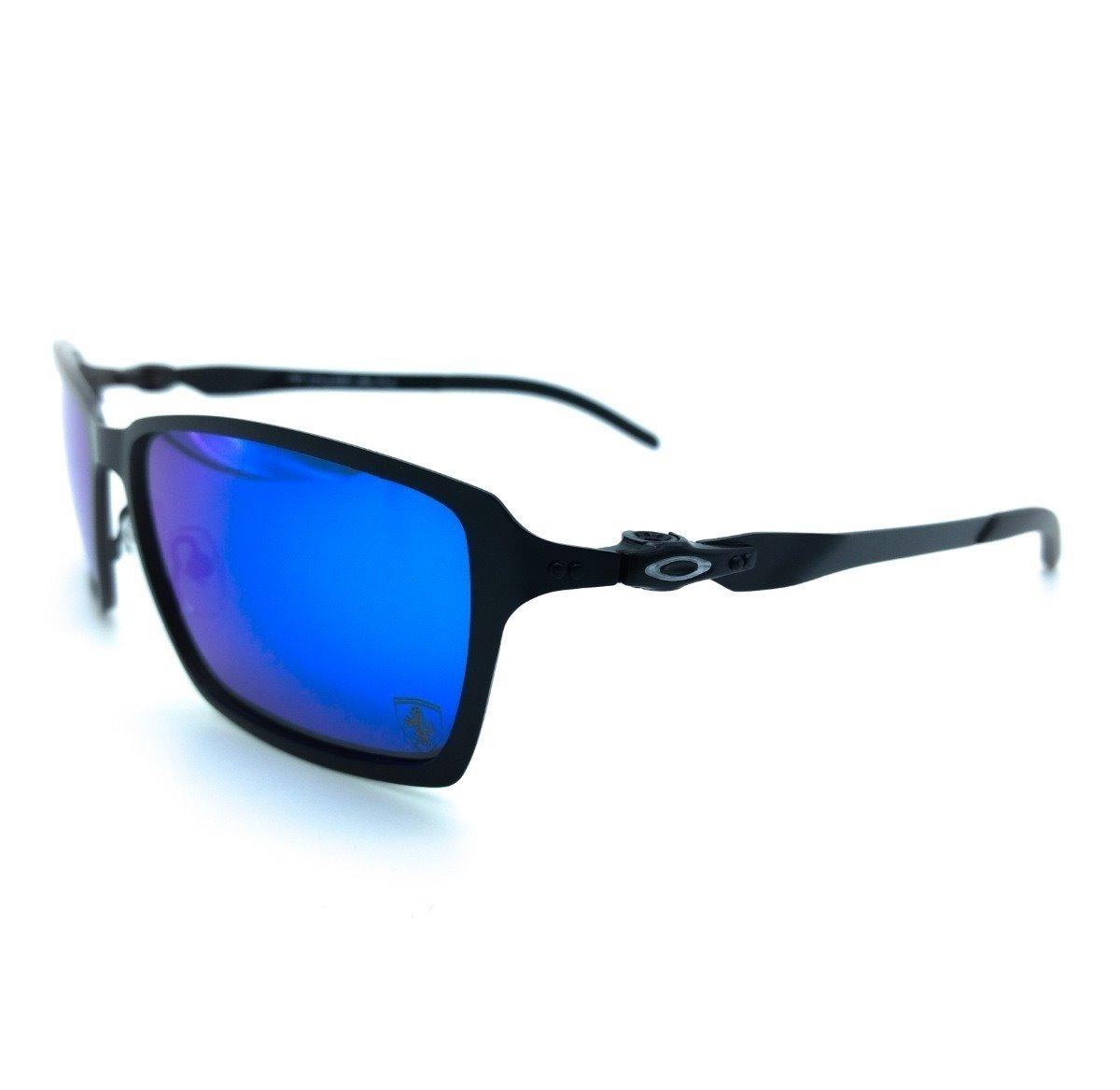 Óculos Oakley Tincan Ferrari 100% Polarizado Oferta! - R  129,90 em Mercado  Livre 0433d9ee48