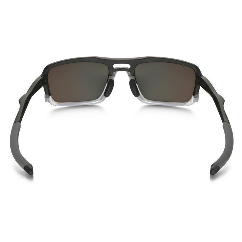 d4586d6c8e16c óculos oakley triggerman matte black   sapphire iridium pola. Carregando  zoom.