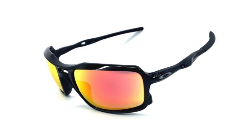 17d505a24bc85 óculos oakley triggerman oo9266-03 original pronta entrega. Carregando zoom.