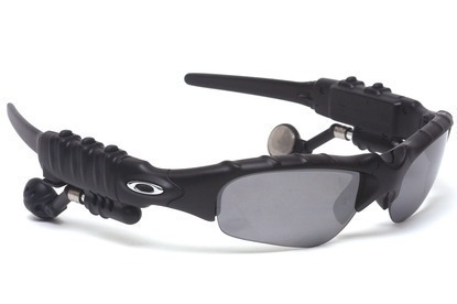 0d6c6f5c9 Óculos Oakley Trump Fone Bluetooth + 3 Lentes - Novo - R$ 239,90 em ...