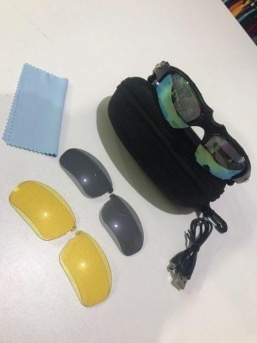 Óculos Oakley Trump Fone Bluetooth + 3 Lentes - Novo - R  239,90 em ... db493f0621