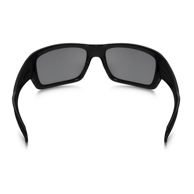 82cbb50ccd óculos oakley turbine polished black / prizm daily polarized. Carregando  zoom.
