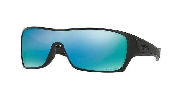 Oculos Oakley Turbine Rotor Prizm Deep H2o Polarizado 930708 - R ... 9436ae59fc