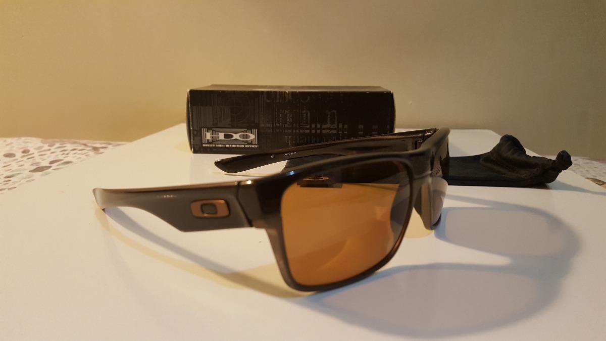 ab699bbdd44f4 óculos oakley twoface - polarizado. Carregando zoom.