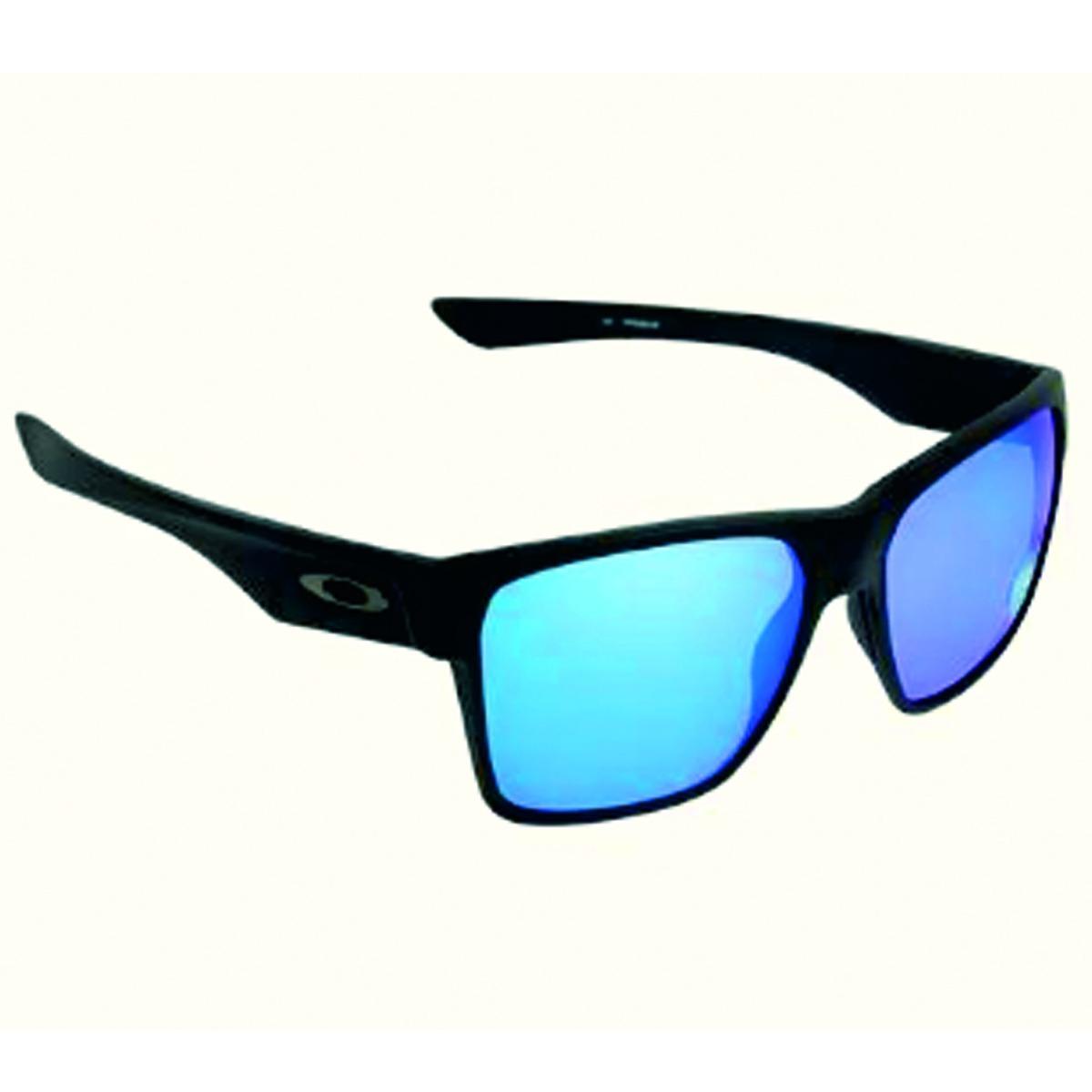ab8e1f9a43854 oculos oakley twoface xl oo9350-05 matte black polarized. Carregando zoom.