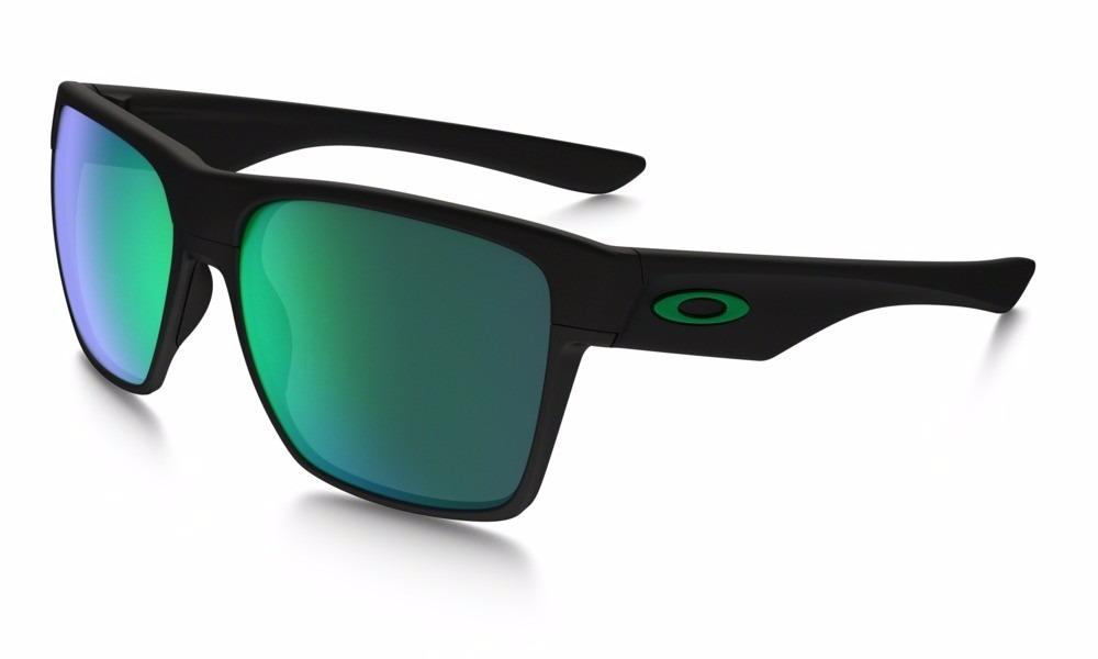 Oculos Oakley Twoface Xl Oo9350-08 Lente Jade Iridium - R  565,00 em ... 7a9213c4f0