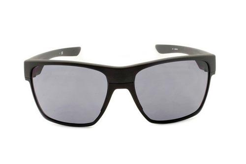 828fd6e056fe1 Óculos Oakley Twoface Xl Steel W  Grey 9350-03 Original - R  499,00 ...