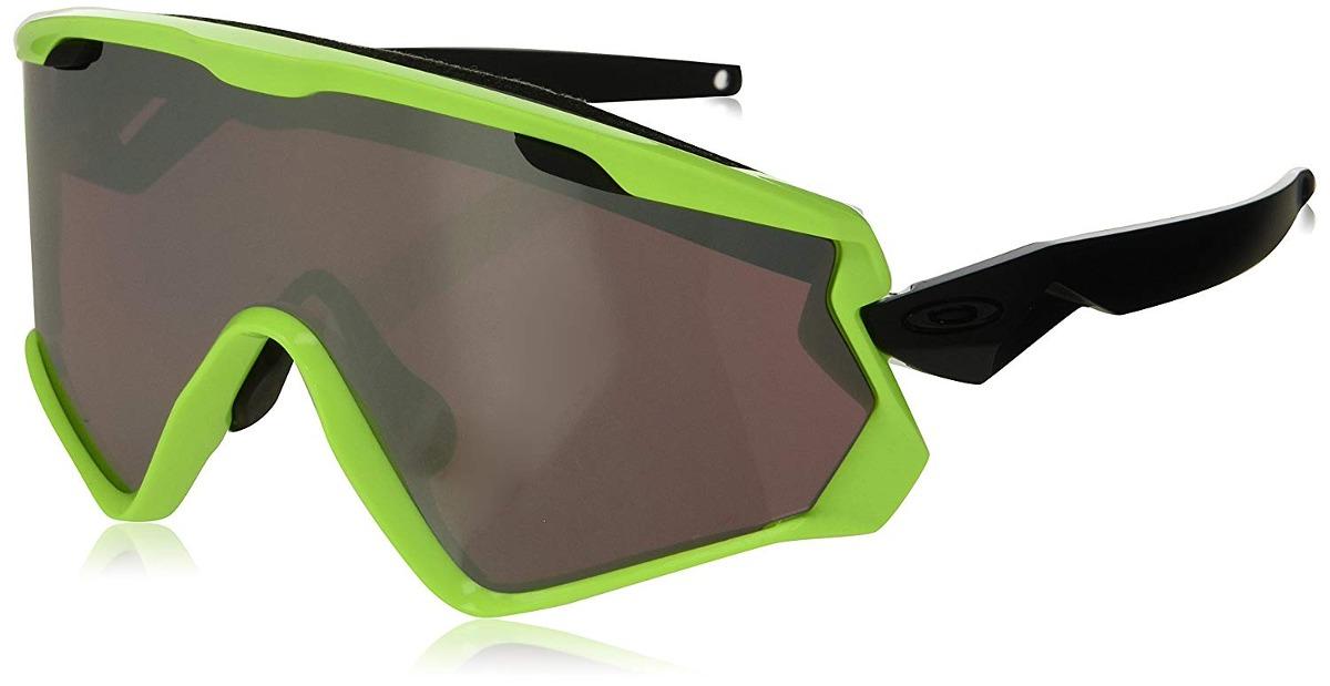 1a988a9c3 Óculos Oakley Unisex Wind Jacket - 264871 - R$ 1.210,73 em Mercado ...: