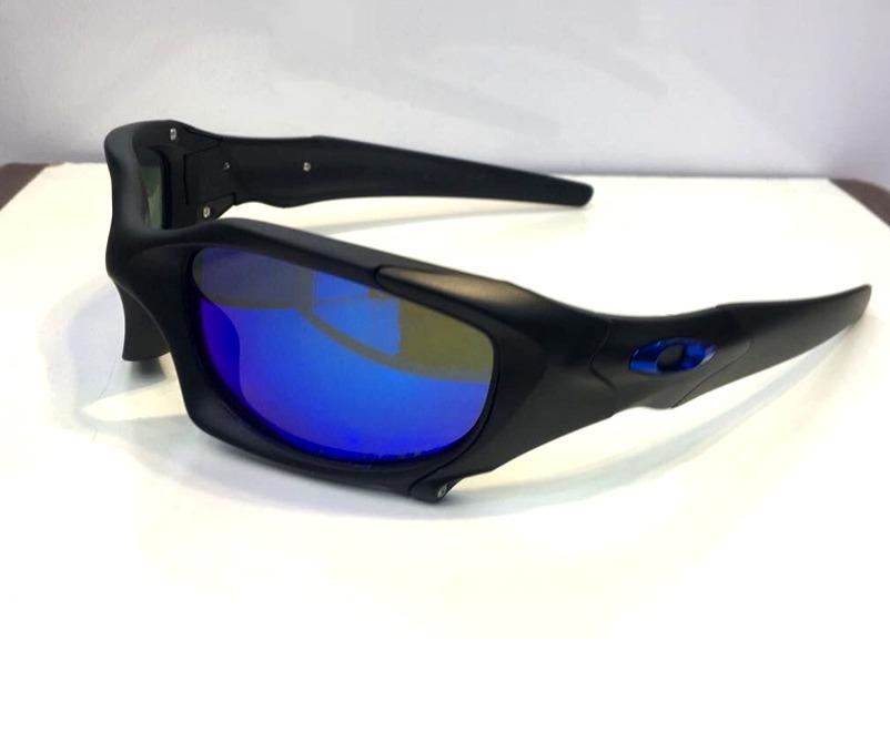 oculos oakley x metal elite pitboss 2, lentes polarizadas hd. Carregando  zoom. e0d050455b