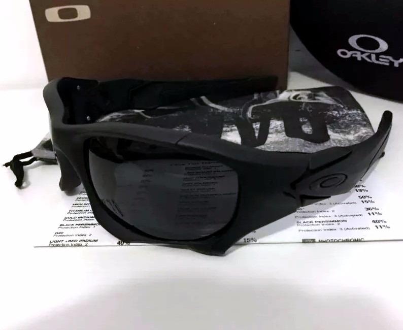 Oculos Oakley X Metal Elite Pitboss 2, Lentes Polarizadas Hd - R ... 15300b8a1f