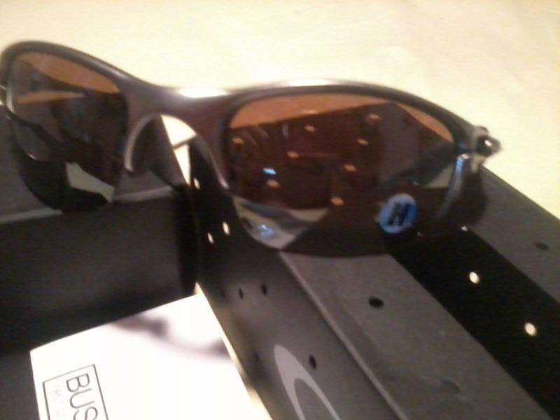 702a3fd4e8fb4 ... cheapest óculos oakley x metal half x plasma retire em mos hj. carregando  zoom.
