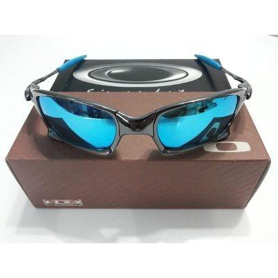 Oculos Oakley X Metal Juliet 24k X Squared Carbon Ice Thug - R  169 ... 79c46088f2