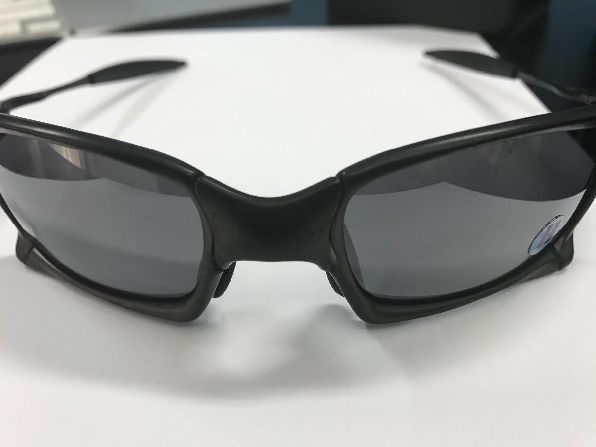 f8644400def70 Carregando zoom... oculos oakley x squared carbon black iridium original!