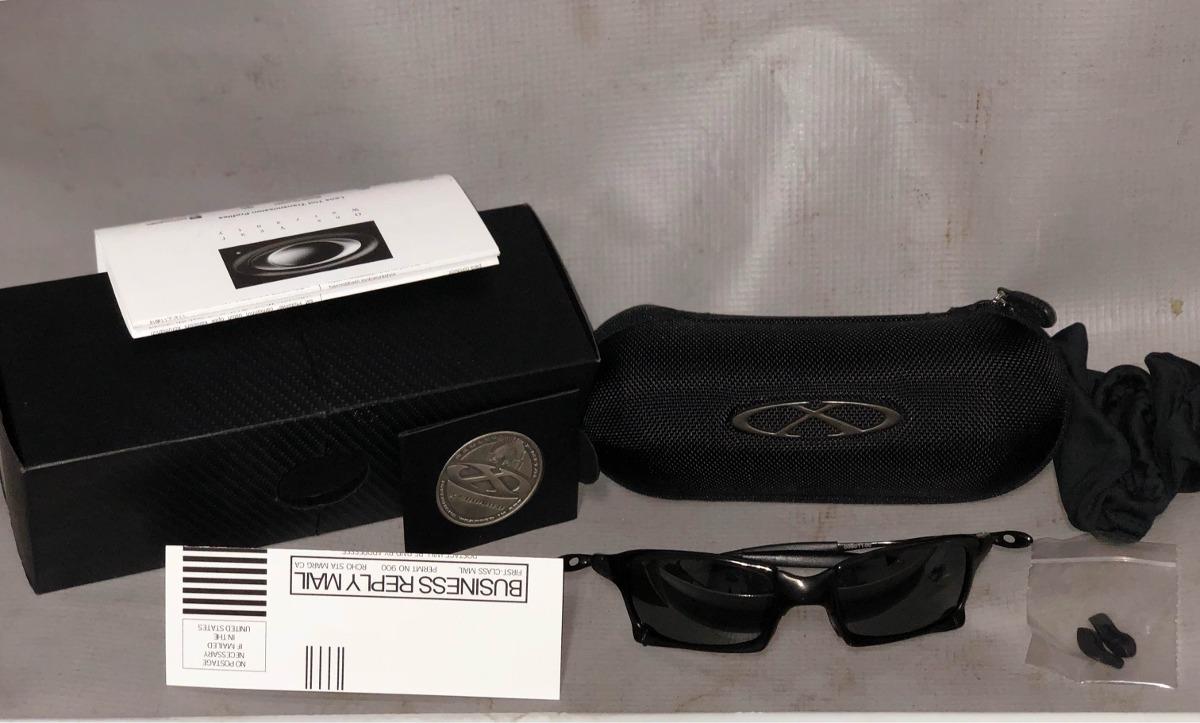 f9463b0e51f48 Óculos Oakley X-squared Original - Eua Completo - R  1.199
