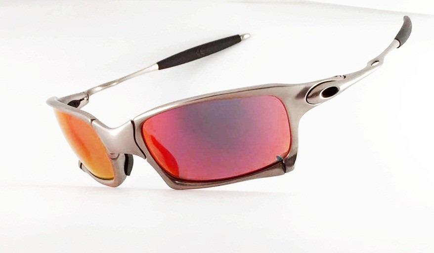 923ecd98f43c4 Oculos Oakley X Squared Plasma Dark Ruby - Original - R  1.250,00 em ...