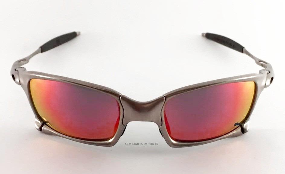 48f1b6a02 Oculos Oakley X Squared Plasma Dark Ruby - Original - R$ 1.250,00 em ...