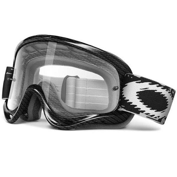 46a6bf01e8697 Oculos Oakley Xs O Frame Mx Motocross Downhill Snowboard - R  250