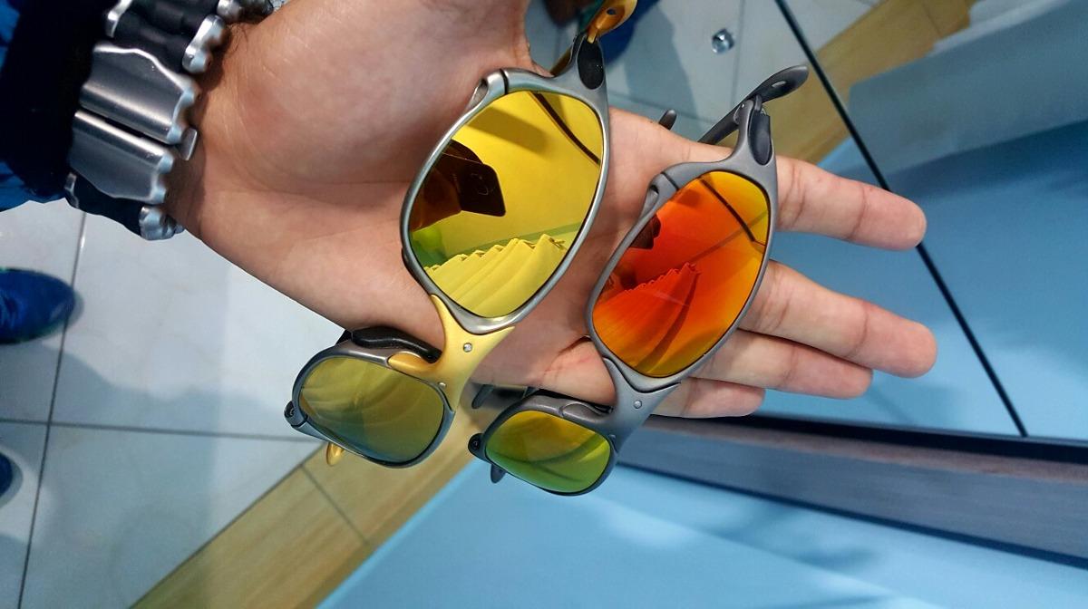 óculos oakley xsquared x metal original novo impecável. Carregando zoom. 1f1a13a59d