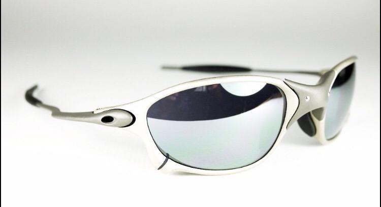 96749c210d2d1 Óculos Oakley Xx Tio2 Black Original 1 Geração - R  2.400,00 em ...