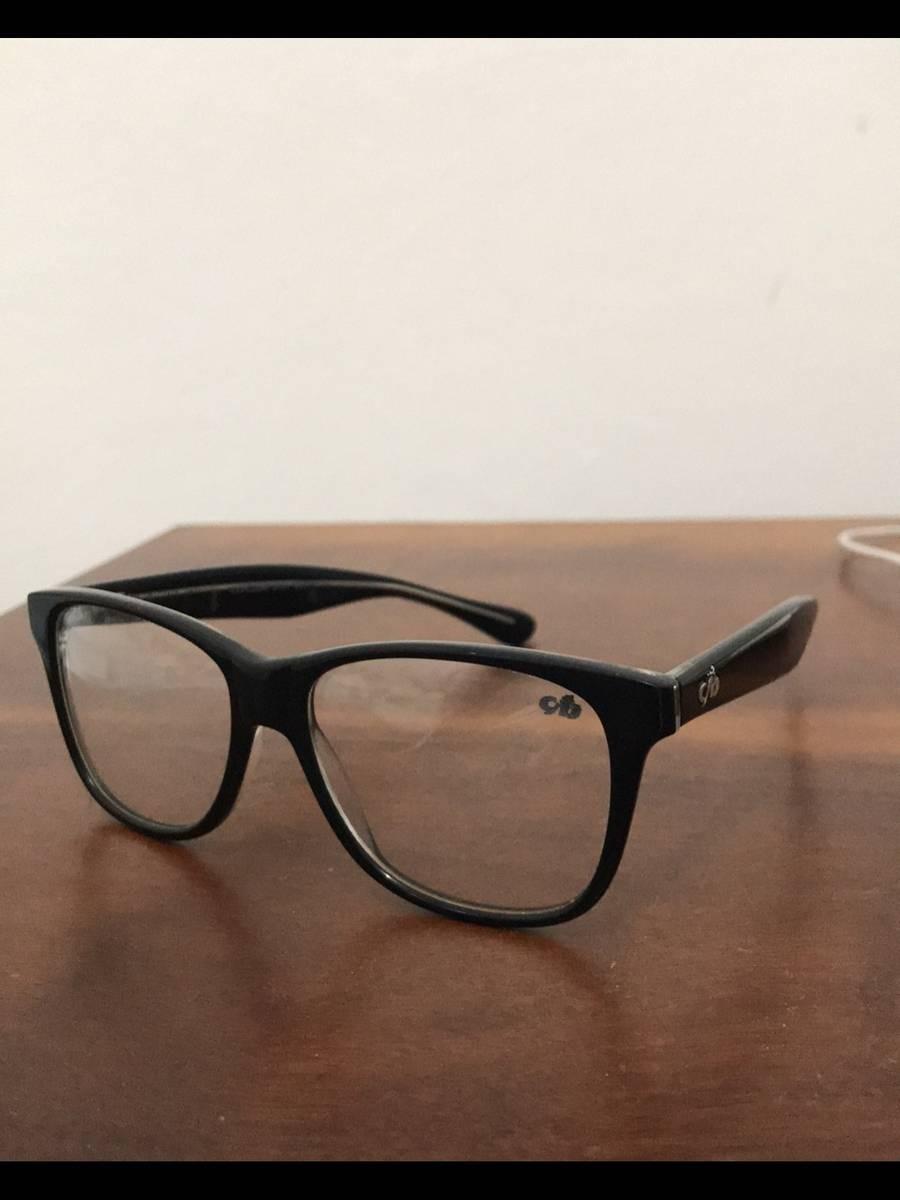 5d2006171 Óculos Oficial Chilli Beans - R$ 140,00 em Mercado Livre