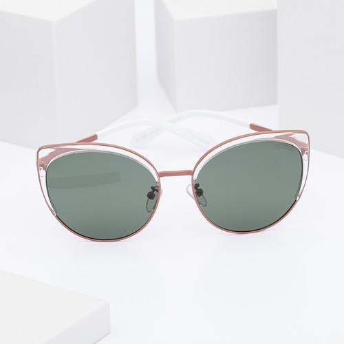 oculos ogrife solar feminino og 1161-d proteção uv original