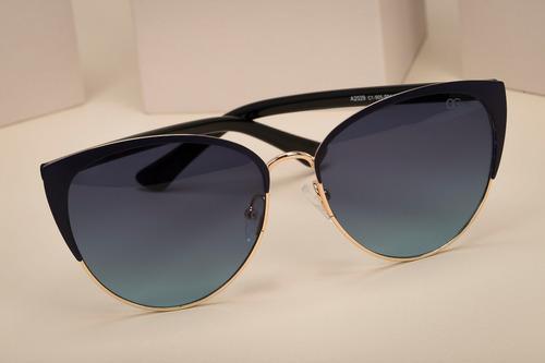 Oculos Ogrife Solar Feminino Og 1162-d Proteção Uv Original - R  90 ... 4e93beb3e5