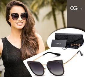 97ea4ec30 Oculos De Sol Feminino De Grife - Óculos no Mercado Livre Brasil