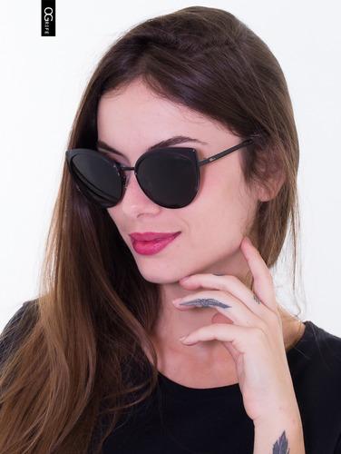 oculos ogrife solar feminino og 1780-c uv acetato premium