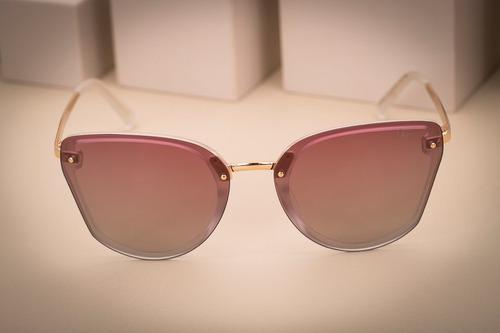 oculos ogrife solar feminino og 1857-c polarizado original