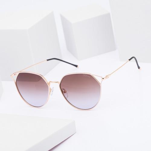 oculos ogrife solar feminino og 280-m proteção uv original