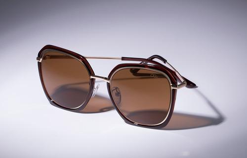 oculos ogrife solar feminino og 681-c proteção uv original