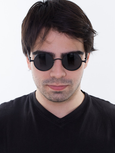 oculos ogrife solar masculino og 1221-c polarizado original