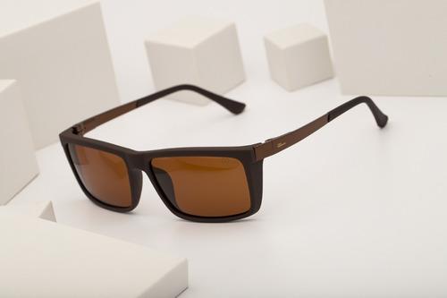 oculos ogrife solar masculino og 1247-c polarizado original