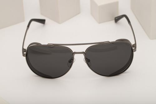 oculos ogrife solar masculino og 1269-c polarizado original