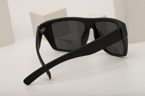 oculos ogrife solar masculino og 1273-c proteção uv original