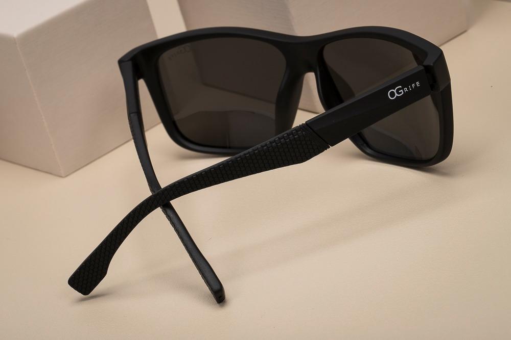 oculos ogrife solar masculino og 1276-c polarizado original. Carregando  zoom. 21da682f72