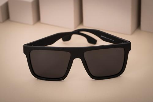 oculos ogrife solar masculino og 1533-c polarizado original