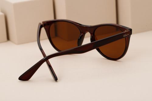 oculos ogrife solar masculino og 1547-c proteção uv original
