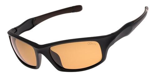 oculos ogrife solar masculino og 1557-c proteção uv original