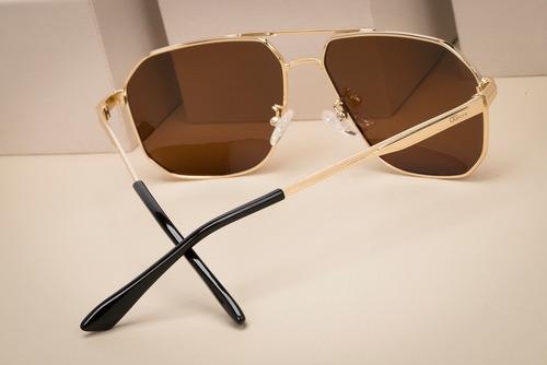 oculos ogrife solar masculino og 1564-c polarizado original