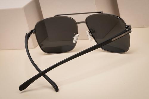 oculos ogrife solar masculino og 1570-c proteção uv original