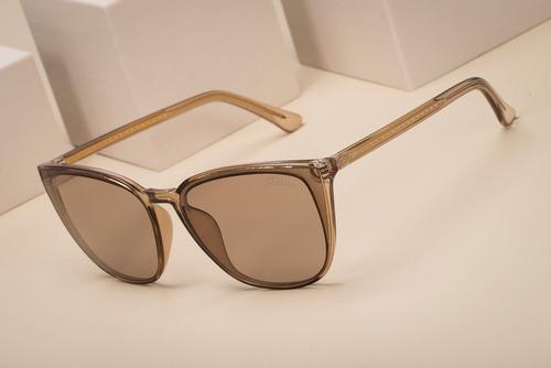 oculos ogrife solar og 1409-c feminino proteção uv original