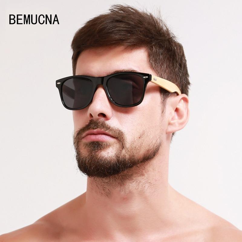 098fc5d2a óculos original bemucna unissex uv 400 promoção. Carregando zoom.