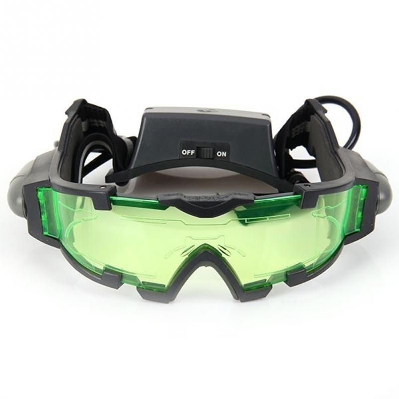 6ea3c8063964f Anúncio pausado. óculos original de visão noturna para ciclismo caça pesca.  Carregando zoom.